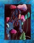 Obras de arte: America : Argentina : Tierra_del_Fuego : Ushuaia : On the Flowerland
