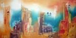 Obras de arte: America : Chile : Region_Metropolitana-Santiago : Las_Condes : urbano 9