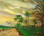 Obras de arte: America : Colombia : Boyaca : duitama : Si el sol alumbra a todos .