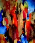 Obras de arte: Asia : Armenia : Yerevan : Yerevan_ciudad : Recuerdo de un Dia