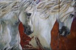 Obras de arte: America : México : Baja_California_Sur : lapaz : Dualidad