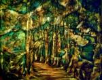 Obras de arte: America : Cuba : Ciudad_de_La_Habana : Centro_Habana : Pasión de Fantasmas y Paisajes
