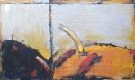 Obras de arte: America : Rep_Dominicana : Santo_Domingo : DN : La isla de los deseos