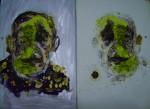 Obras de arte: Europa : España : Madrid : alcala_de_henares : Jean Dubuffet