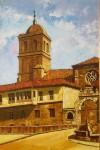 Obras de arte: Europa : Espa�a : Castilla_y_Le�n_Burgos : Miranda_de_Ebro : Aguilar de Campoo ( Palencia)