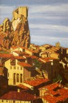 Obras de arte: Europa : España : Castilla_y_León_Burgos : Miranda_de_Ebro : Frias ( Burgos)