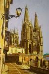 Obras de arte: Europa : España : Castilla_y_León_Burgos : Miranda_de_Ebro : Catedral de Burgos