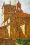 Obras de arte: Europa : España : Castilla_y_León_Burgos : Miranda_de_Ebro : Iglesia de la Asuncion