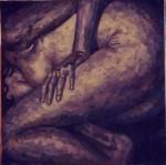Obras de arte: Europa : España : Andalucía_Cádiz : Arcos_Fra : Death & the maiden