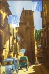 Obras de arte: Europa : España : Castilla_y_León_Burgos : Miranda_de_Ebro : Iglesia Santa Maria ( Miranda de Ebro)