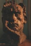 Obras de arte: Europa : España : Andalucía_Cádiz : Arcos_Fra : Retrato- cabeza