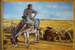 Obras de arte: Europa : España : Castilla_y_León_Burgos : Miranda_de_Ebro : Pastor
