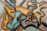 Obras de arte: Europa : España : Catalunya_Tarragona : Tarragona_Ciudad : Mis elementos