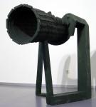 Obras de arte: Europa : España : Principado_de_Asturias : Aviles : escultura0021