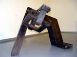 Obras de arte: Europa : España : Principado_de_Asturias : Aviles : escultura0052