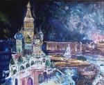 Obras de arte: Europa : España : Catalunya_Barcelona : BCN : Kremlin