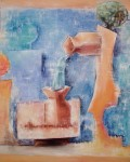 Obras de arte: America : Rep_Dominicana : Santo_Domingo : DN : ACUA