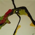 Obras de arte: Europa : España : Comunidad_Valenciana_Alicante : denia : arácnido2