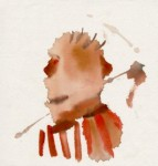 Obras de arte: Europa : España : Catalunya_Barcelona : Viladecans : Cabeza con dos narices