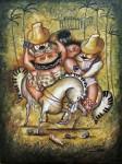 <a href='https://www.artistasdelatierra.com/obra/24883-El-rapto-de-las-mulatas-en-tiempos-del-SIDA.html'>El rapto de las mulatas en tiempos del SIDA &raquo; Ronald Espinosa Nieto<br />+ más información</a>
