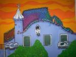 Obras de arte: Europa : España : Catalunya_Tarragona : Cambrils : Casa Batlló II