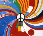 Obras de arte: Europa : España : Catalunya_Tarragona : Reus : CONVERGENCIA HACIA LA PAZ