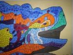 Obras de arte: Europa : España : Catalunya_Tarragona : Cambrils : Drac