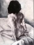 Obras de arte: Europa : España : Andalucía_Jaén : Jaen_ciudad : Desnudo