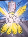 Obras de arte: America : Argentina : Buenos_Aires : Caballito : dualidad