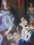 Obras de arte: America : Argentina : Buenos_Aires : Caballito : EL DESEO
