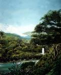 Obras de arte: America : Panamá : Panama-region : BellaVista : chagres