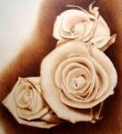 Obras de arte: Europa : España : Madrid : alcala_de_henares : Rosas