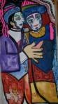 Obras de arte: America : Uruguay : Montevideo : Montevideo_ciudad : MURGA