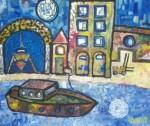 Obras de arte: America : Uruguay : Montevideo : Montevideo_ciudad : MARINA