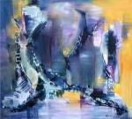 Obras de arte: America : Argentina : Buenos_Aires : boulogne : Ontologìa del espacio
