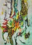 Obras de arte: America : Argentina : Buenos_Aires : Vicente_Lopez : AMAZONIA -serial-WILD,WILD,WILD