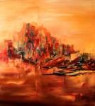 Obras de arte: America : Argentina : Buenos_Aires : Ciudad_de_Buenos_Aires : Recuerdos que emergen