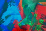 Obras de arte: Europa : España : Galicia_Pontevedra : vigo : S/T