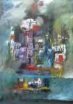 Obras de arte: America : Colombia : Cundinamarca : engativa : pintores de Mayorca