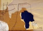 Obras de arte: Europa : España : Valencia : Ontinyent : abstraccion i