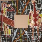 Obras de arte: Europa : España : Madrid : alcala_de_henares : Sin título