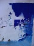 Obras de arte: Europa : España : Andalucía_Jaén : Jaen_ciudad : Azules
