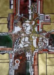 Obras de arte: America : Argentina : Buenos_Aires : Vicente_Lopez : AMAZONIA-serial-SACRED AREAS