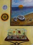 Obras de arte: Europa : España : Catalunya_Barcelona : Barcelona : acuario nº 32