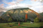 Obras de arte: America : Venezuela : Miranda : Caracas_ciudad :