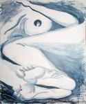 Obras de arte: Europa : España : Islas_Baleares : Wonderland : azul