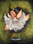 <a href='https://www.artistasdelatierra.com/obra/25870-Giselle.html'>Giselle &raquo; Ronald Espinosa Nieto<br />+ más información</a>