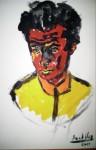 Obras de arte: Europa : España : Madrid : alcala_de_henares : Egon Schiele