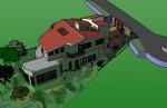 casa de playa proyecto-y diseño 2007