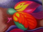 Obras de arte: America : Colombia : Santander_colombia : Bucaramanga : Fantasías Alegóricas 9